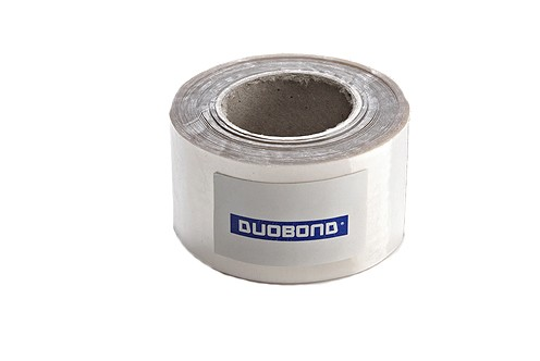 duobond curing film on roll