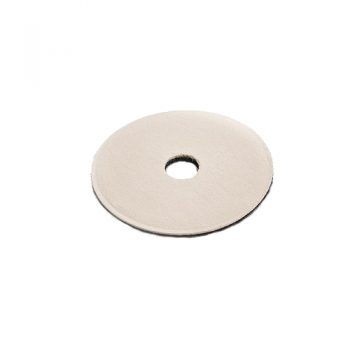 SAW polishing disc
