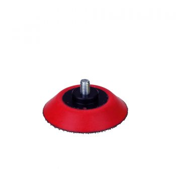 disc holder velcro 50mm
