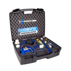Duobond Windshield repair set Fixter