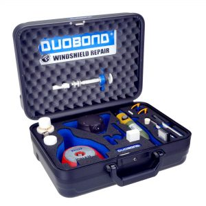 Duobond Windshield repair set Attack