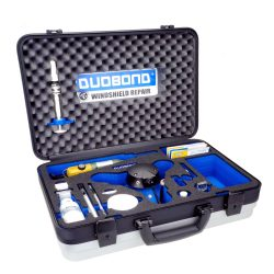 Duobond Windshield repair system Iris BB9